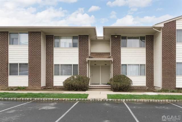 1301 Bradley Court, South Brunswick, NJ 08540 (MLS #2115610R) :: REMAX Platinum