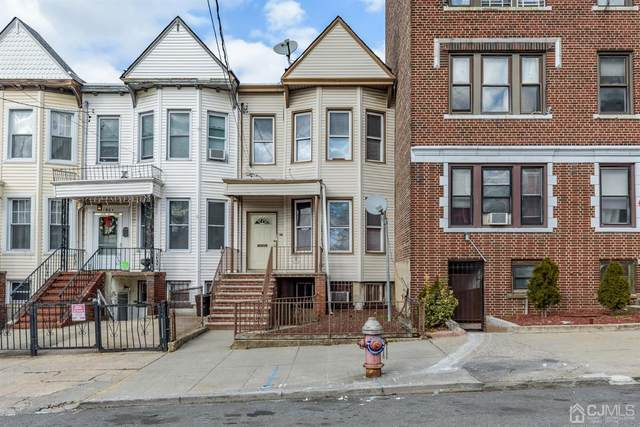 102 Duncan Avenue, Jersey City, NJ 07306 (#2115617R) :: Nexthome Force Realty Partners
