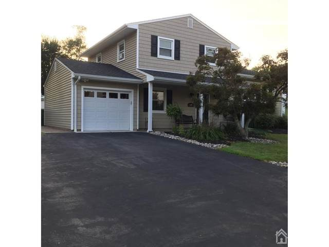 17 Wood Acres Drive, Edison, NJ 08820 (MLS #2115622R) :: REMAX Platinum