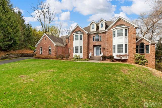 50 Stephanie Drive, Long Hill, NJ 07980 (MLS #2115631R) :: REMAX Platinum