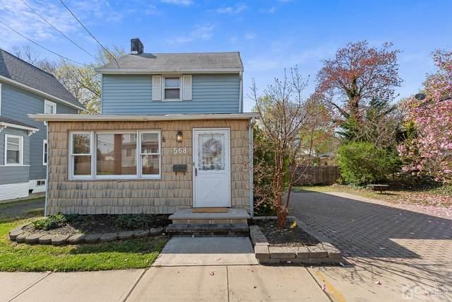 568 Main Street, Sayreville, NJ 08872 (MLS #2115644R) :: RE/MAX Platinum