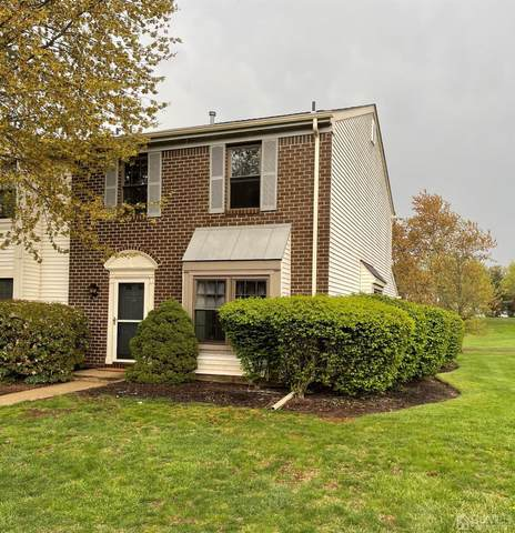 104 Pear Tree Lane, Franklin, NJ 08823 (MLS #2115680R) :: REMAX Platinum