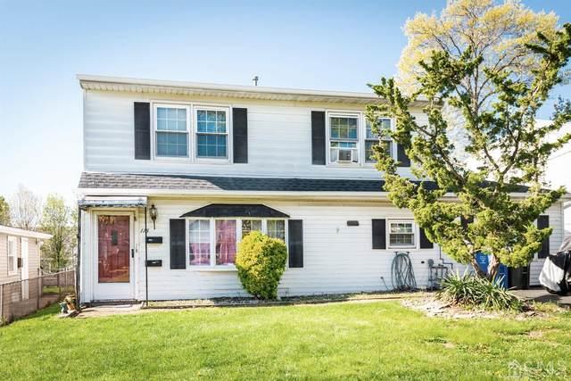 115 Cherry Street, Iselin, NJ 08830 (MLS #2115693R) :: The Sikora Group