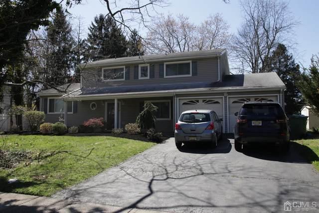 9 Dale Drive, Edison, NJ 08820 (MLS #2115720R) :: William Hagan Group