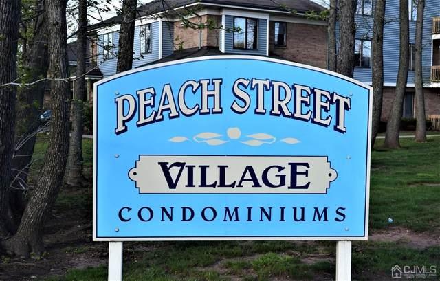 713 Peach Street, Avenel, NJ 07001 (MLS #2115729R) :: The Streetlight Team at Formula Realty