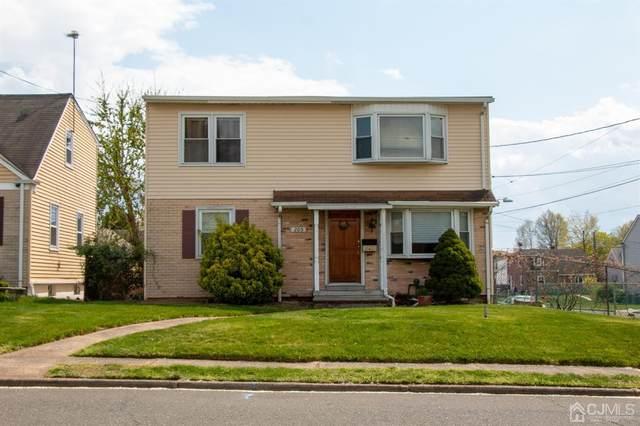 205 Bergen Street, Woodbridge Proper, NJ 07095 (MLS #2115764R) :: REMAX Platinum