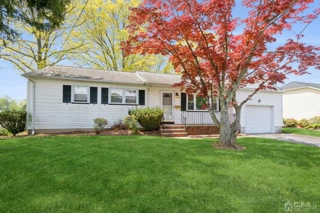 3010 Norwood Avenue, South Plainfield, NJ 07080 (MLS #2115795R) :: William Hagan Group
