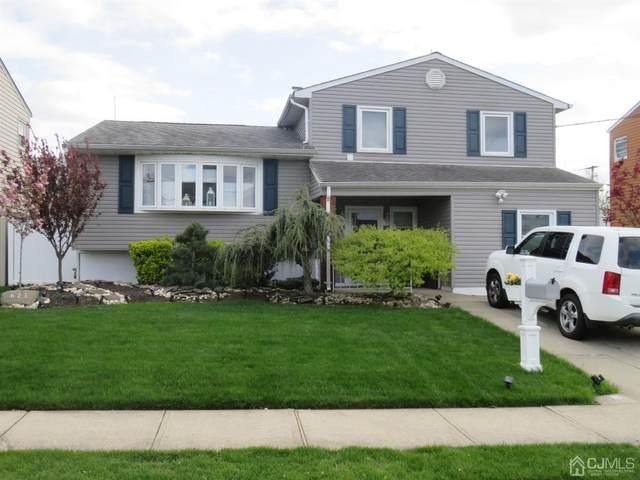 623 Franklin Drive, Perth Amboy, NJ 08861 (MLS #2115818R) :: Kay Platinum Real Estate Group