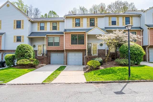 3603 Spring Brook Drive, Edison, NJ 08820 (MLS #2115842R) :: RE/MAX Platinum