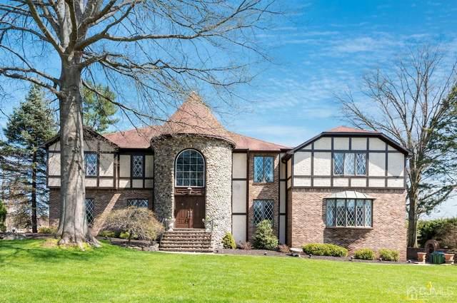 10 Five Acre Drive, Edison, NJ 08820 (#2115878R) :: Rowack Real Estate Team