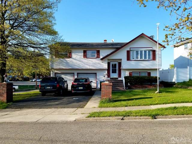 654 Adams Avenue, Perth Amboy, NJ 08861 (MLS #2115888R) :: William Hagan Group