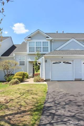 9 Tuthill Court, Sayreville, NJ 08872 (MLS #2115910R) :: RE/MAX Platinum