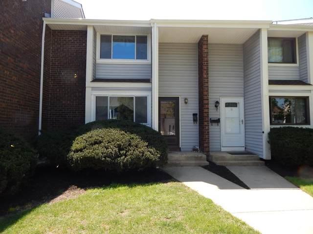 7 Lincoln Lane D, South Brunswick, NJ 08810 (MLS #2115917R) :: REMAX Platinum