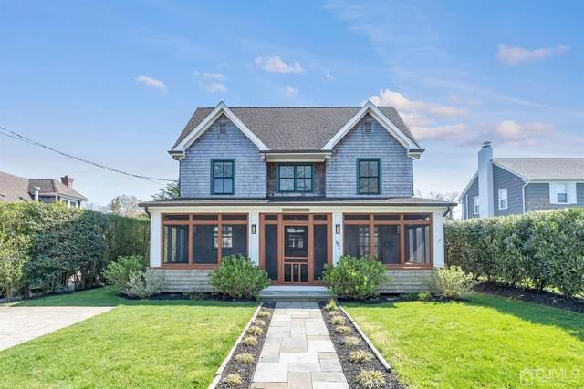 171 Bridge Avenue, Bay Head, NJ 08742 (MLS #2115933R) :: Kay Platinum Real Estate Group