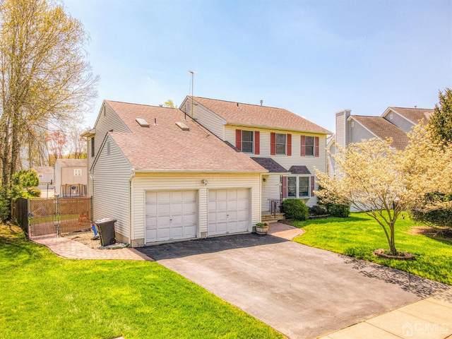 53 Szymanski Drive, Spotswood, NJ 08884 (MLS #2115937R) :: RE/MAX Platinum