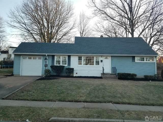 32 Montview Road, Edison, NJ 08837 (MLS #2115952R) :: William Hagan Group