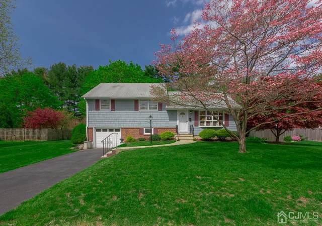 16 Farmingdale Road, East Brunswick, NJ 08816 (MLS #2115981R) :: Kiliszek Real Estate Experts