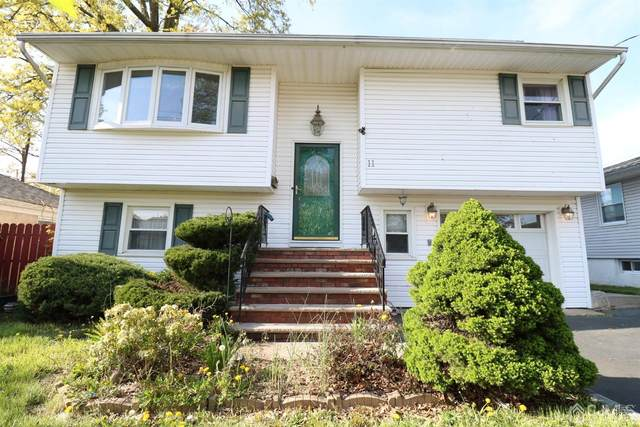 11 Highland Terrace, Fords, NJ 08863 (#2115983R) :: Rowack Real Estate Team