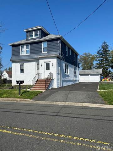 45 Central Avenue, Piscataway, NJ 08854 (MLS #2115994R) :: RE/MAX Platinum