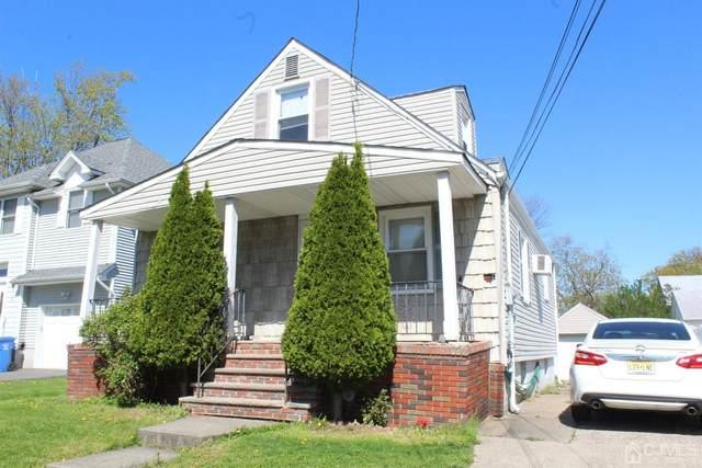 58 Marconi Avenue, Iselin, NJ 08830 (MLS #2116048R) :: The Sikora Group