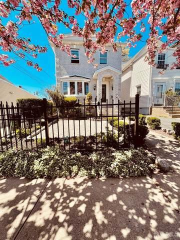 100 Broughton Avenue, Bloomfield, NJ 07003 (MLS #2116061R) :: RE/MAX Platinum