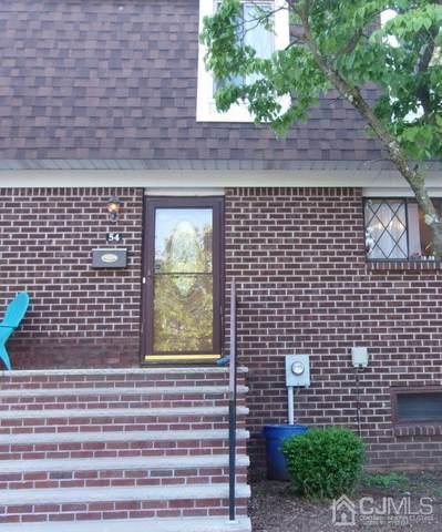 54 Dorchester Court, Hillsborough, NJ 08844 (MLS #2116065R) :: RE/MAX Platinum