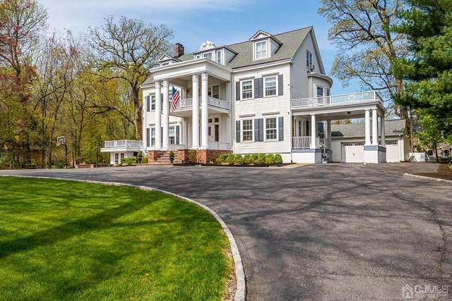 300 Middlesex Avenue, Metuchen, NJ 08840 (MLS #2116081R) :: Kay Platinum Real Estate Group