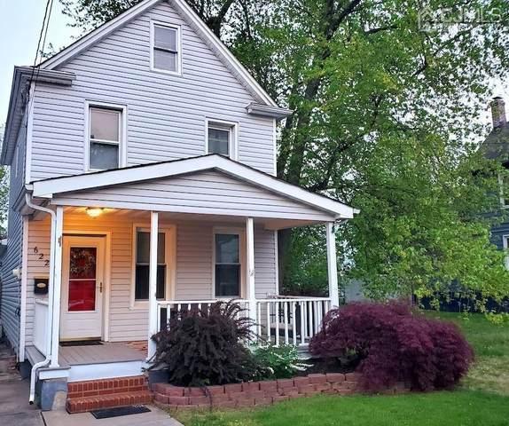 622 Carson Avenue, Perth Amboy, NJ 08861 (MLS #2116127R) :: The Dekanski Home Selling Team