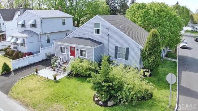 99 Milltown Road, East Brunswick, NJ 08816 (MLS #2116146R) :: Kiliszek Real Estate Experts