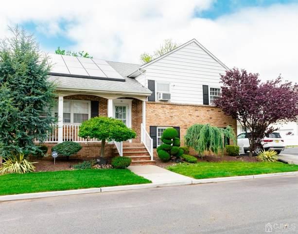 36 Duffy Street, Carteret, NJ 07008 (MLS #2116147R) :: The Sikora Group
