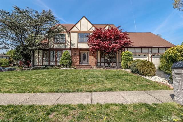 28 Ellison Avenue, Edison, NJ 08820 (#2116156R) :: Rowack Real Estate Team