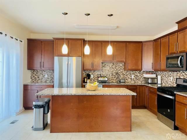 33 Blair Street, South Plainfield, NJ 07080 (MLS #2116180R) :: Gold Standard Realty