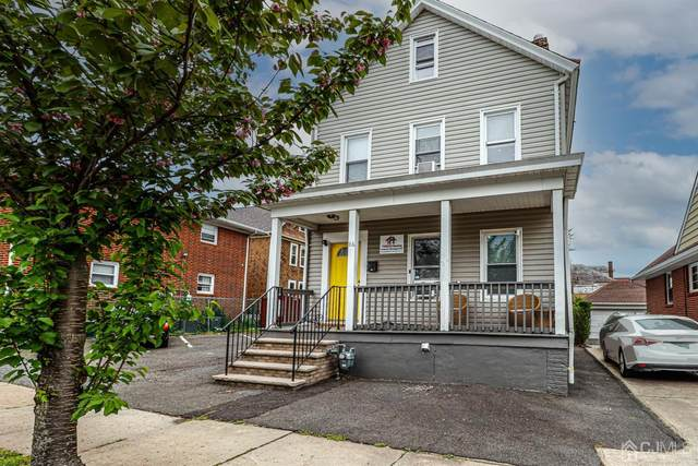 86 Richardson Street, New Brunswick, NJ 08901 (MLS #2116182R) :: The Sikora Group