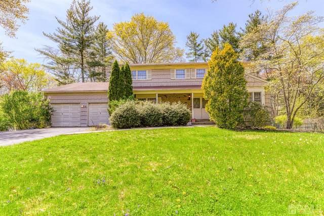 15 Valley Forge Drive, East Brunswick, NJ 08816 (MLS #2116187R) :: Kay Platinum Real Estate Group