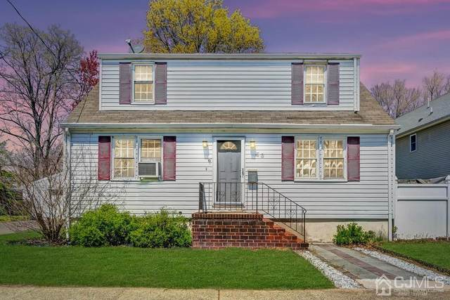 53 Kathryn Street, South River, NJ 08882 (MLS #2116192R) :: Kay Platinum Real Estate Group