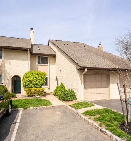 10 Tennyson Drive, Plainsboro, NJ 08536 (MLS #2116208R) :: William Hagan Group
