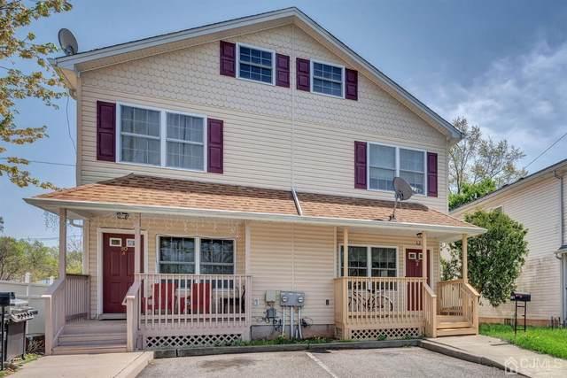 80 Larch Avenue #2, New Brunswick, NJ 08901 (MLS #2116223R) :: Provident Legacy Real Estate Services, LLC