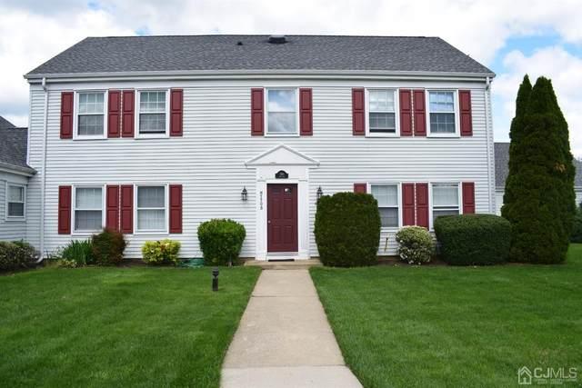 B Troy Way, Monroe, NJ 08831 (#2116240R) :: Rowack Real Estate Team