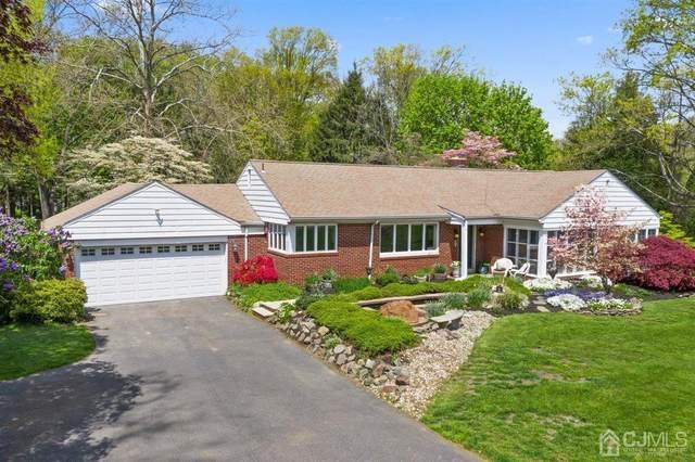 327 Riva Avenue, East Brunswick, NJ 08850 (MLS #2116255R) :: Kiliszek Real Estate Experts