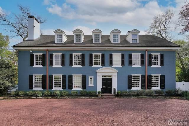 1332 Prospect Avenue, Plainfield, NJ 07060 (MLS #2116271R) :: RE/MAX Platinum