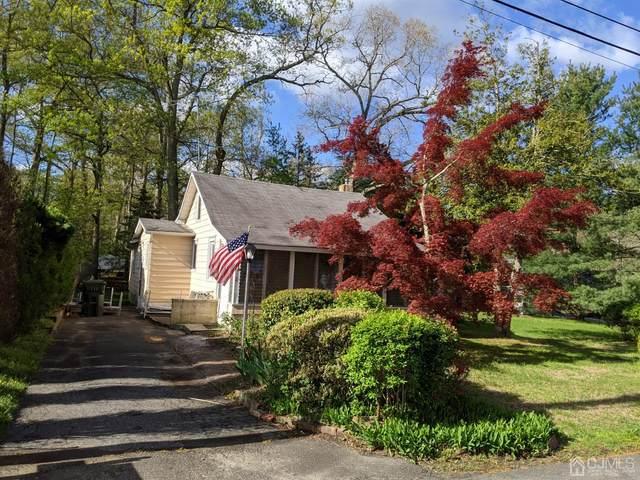 7 Willow Avenue, Farmingdale, NJ 07727 (MLS #2116312R) :: RE/MAX Platinum
