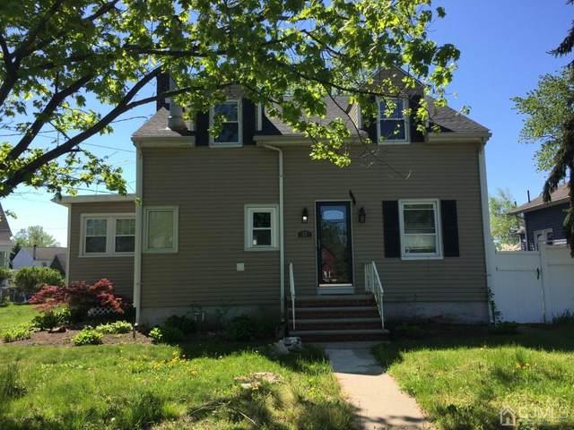 52 Port Reading Avenue, Woodbridge Proper, NJ 07095 (MLS #2116408R) :: Halo Realty