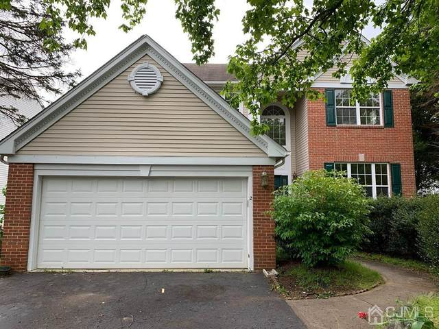 2 Armistead Key, Colts Neck, NJ 07722 (MLS #2116445R) :: Kay Platinum Real Estate Group