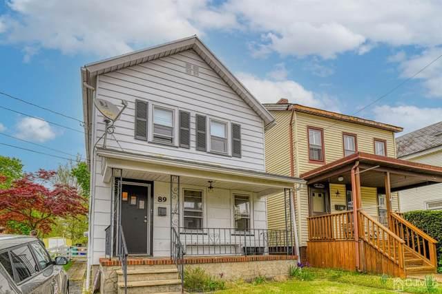 89 S Main Street, Milltown, NJ 08850 (MLS #2116446R) :: William Hagan Group