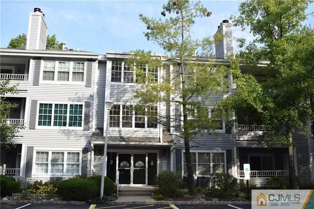212 Raintree Court, Helmetta, NJ 08828 (MLS #2116450R) :: Gold Standard Realty