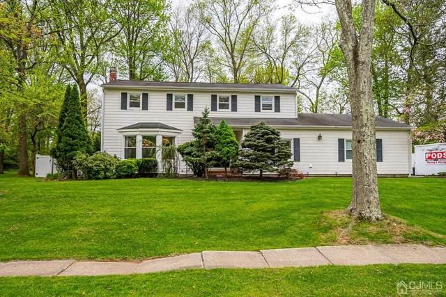 34 Livingston Avenue NE, Edison, NJ 08820 (MLS #2116453R) :: REMAX Platinum
