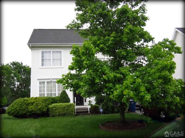 65 Timber Ridge Road, North Brunswick, NJ 08902 (MLS #2116455R) :: RE/MAX Platinum