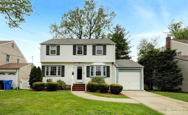 222 Martool Drive, Woodbridge Proper, NJ 07095 (MLS #2116465R) :: RE/MAX Platinum