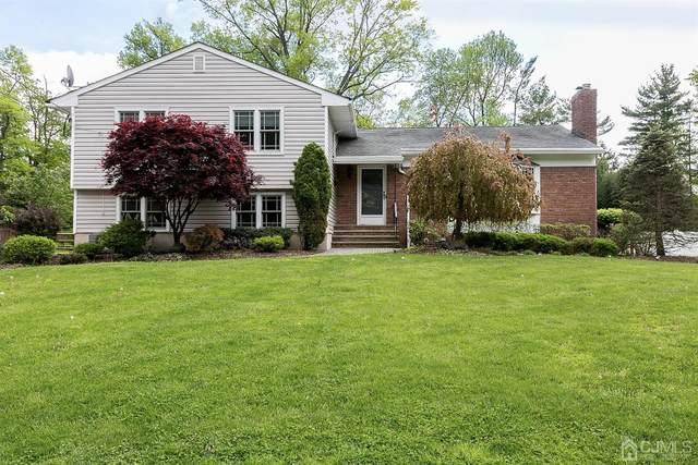 24 Clive Hills Road, Edison, NJ 08820 (MLS #2116476R) :: REMAX Platinum