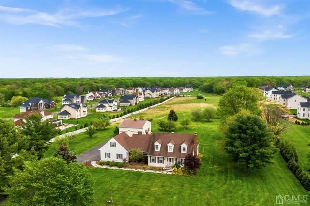 15 England Road, Monroe, NJ 08831 (MLS #2116499R) :: The Dekanski Home Selling Team